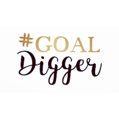 Now I Ain't Saying She's A#Goaldigger